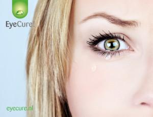 Behandeling overvloedig tranende ogen